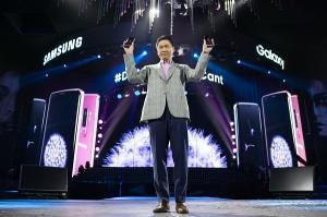 Samsung Galaxy S9 si S9+ au fost lansate oficial in Romania