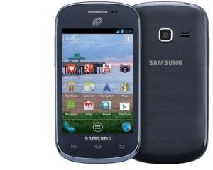 Samsung a lansat Galaxy Centura, un smartphone cu specificatii modeste