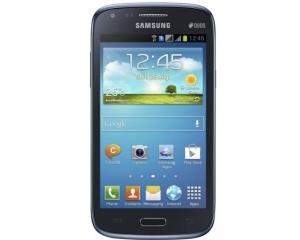 Samsung a prezentat un nou smartphone dual-core cu Android: Galaxy Core