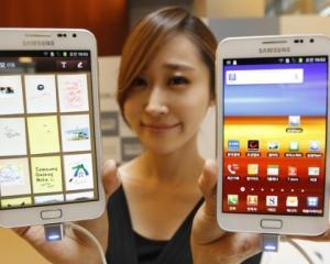 Samsung si LG vor sa scoata pe piata un sistem anti-furt pentru telefoane
