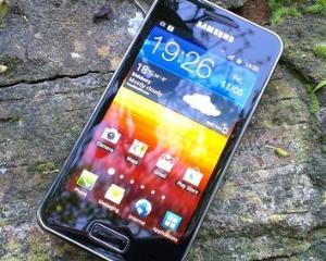 Samsung, estimari mai mici in privinta profiturilor