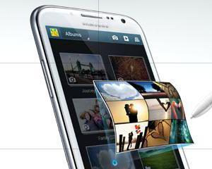 Ce vanzari a avut Samsung in ultimele trei luni: 52 miliarde dolari