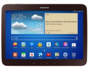 Samsung va lansa o noua tableta Galaxy Tab care vizeaza educatia