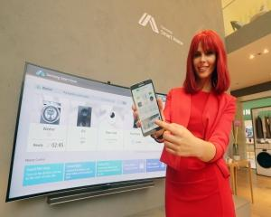 Samsung isi extinde portofoliul Smart Home la IFA 2014