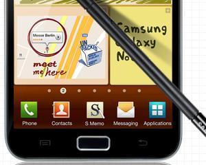 Samsung lanseaza ceasul-telefon