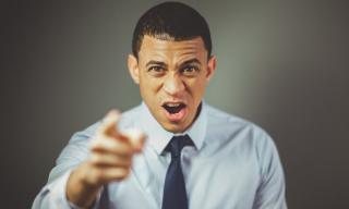 Ghidul managerului. 3 lucruri de avut in vedere cand sanctionati o abatere disciplinara