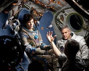 Sandra Bullock: afacere de 77 de milioane de dolari pentru rolul din Gravity