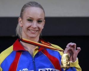 Interviu SANDRA IZBASA: Cea mai grea decizie din viata unei duble campioane olimpice: retragerea din sport