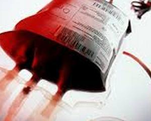 Studiu: Donati sange, pentru a ramane sanatosi