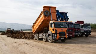Asociatia Romana a Constructorilor de Autostrazi infiinteaza Bursa Locurilor de Munca in domeniul constructiilor