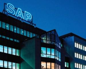 SAP, nominalizata lider global pentru activitatile de training si educatie in IT