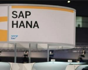 Platforma analitica SAP HANA, disponibila si in cloud