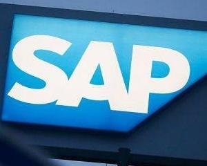 SAP a intrat in top 20 companii din lume dupa valoarea de brand