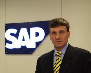 SAP sustine desfasurarea competitiei antreprenoriale Company of the Year, organizata de Junior Achievement