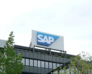 SAP devine Companie Europeana (SE)