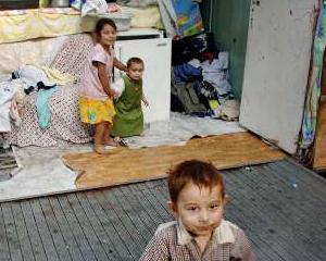 ANALIZA: O viziune sumbra asupra viitorului copiilor europeni