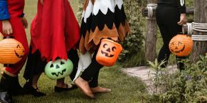Halloween 2018: Legenda care a fermecat toata planeta
