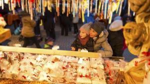 Vinerea Mare devine zi libera si in Romania