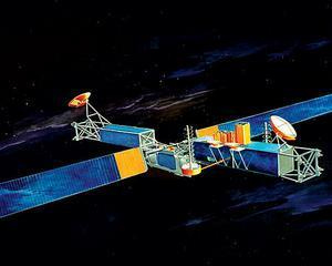 Concurs de talente organizat de un operator de sateliti