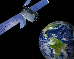 Lansarea satelitului ASTRA 5B, programata pentru maine, de catre Arianespace