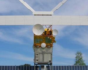 Ministrul pentru Societatea Informationala: In 3-4 ani, Romania va avea propriul satelit de comunicatii