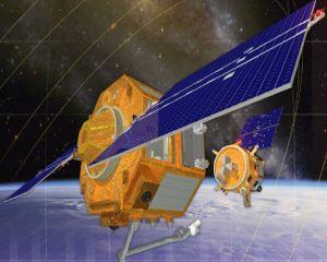 China a lansat un satelit de ultima generatie: Gaofen-4