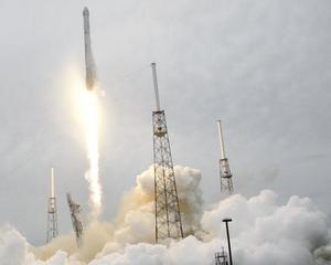 Cei mai ieftini sateliti s-au indreptat spre orbita