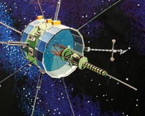 """NASA are o misiune pentru cercetatorii """"civili"""": Recuperarea unui satelit din anul 1978"""