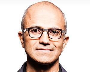 Un CEO indian pentru Microsoft