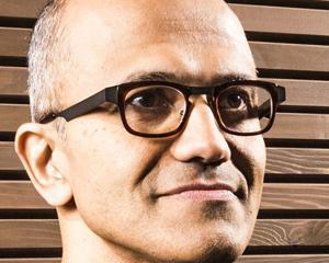 Cati bani va primi noul CEO al Microsoft, Satya Nadella