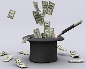 Pericolul zanelor sau Copiii spun lucruri trasnite despre bani