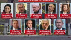 Scandalul dosarului Microsoft-prescriere sau raspundere penala pentru sapte fosti ministri?
