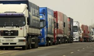 Romania fara contrabanda: Toate produsele care intra in tara vor fi scanate