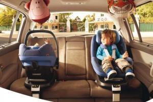 Ce trebuie sa stii cand cumperi un scaun auto pentru copii - sfaturi de la expertii Nichiduta.ro