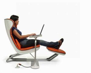 15 scaune de birou iesite din comun