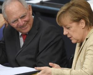 Germania: Vom pastra Marea Britanie in Uniunea Europeana