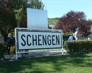Romania a prezentat o declaratie privind aderarea la Schengen, in cadrul Consiliului JAI