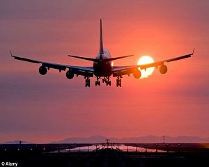 Pana in 2035 vom avea un spatiu Schengen aerian
