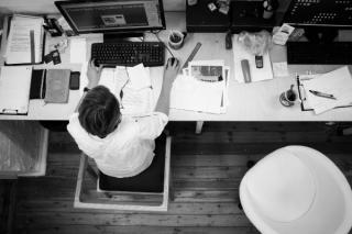 4 greseli pe care le fac oamenii care vor o schimbare in cariera