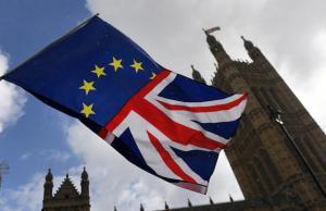 Schimbare radicala in Parlamentul britanic: Brexit-ul nu mai poate fi pus in practica fara un acord aprobat