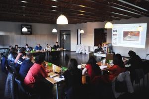 Scoala IAA de Marketing si Comunicare a deschis inscrierile pentru o noua serie de cursanti