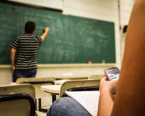 Reteta succesului in viata? Sa ai note slabe la scoala!
