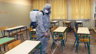 Noul an scolar: Scenariu rosu pentru o localitate din Romania: Elevii invata EXCLUSIV ONLINE