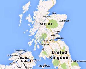 Premierul Marii Britanii: Independenta Scotiei ar fi un divort dureros