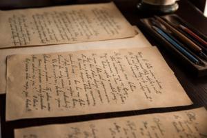 Scrisul de mana vs tastatura – un razboi in care se pot pierde 5.000 de ani de civilizatie