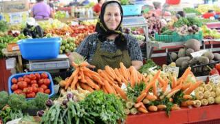 ULTIMA ORA: Se redeschid toate pietele din Romania