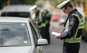 Atentie, soferi: Din 20 mai vi se blocheaza masina in trafic daca nu aveti acest document