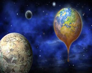 """Secretul """"exploziei"""" vietii pe Pamant ar putea fi explicat printr-un meteorit recent descoperit"""