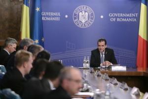 Guvernul Romaniei se alatura initiativei We stand up for women!