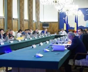 Guvernul a aprobat patru programe de sprijin pentru IMM, finantate cu peste 110 milioane de lei de la buget